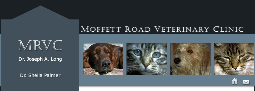 Moffett Road Veterinary Clinic